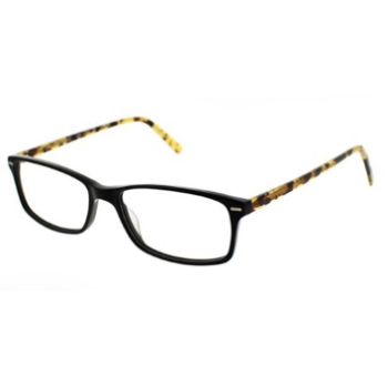 Red Raven Eagle Peak Eyeglasses