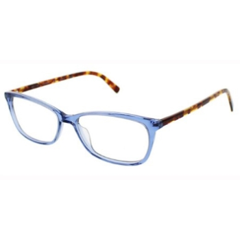 Red Raven Look-Out Peak Eyeglasses