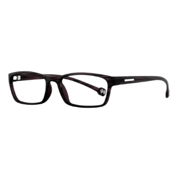 Retro R117 Eyeglasses