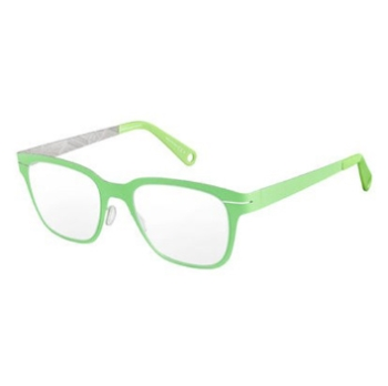 Safilo by Marcel Wanders Saw 003 Eyeglasses
