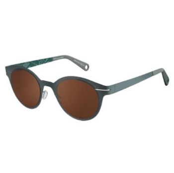 Safilo by Marcel Wanders Saw 004/S Sunglasses