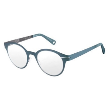 Safilo by Marcel Wanders Saw 004 Eyeglasses