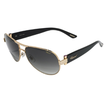 Chopard SCH 866S Sunglasses