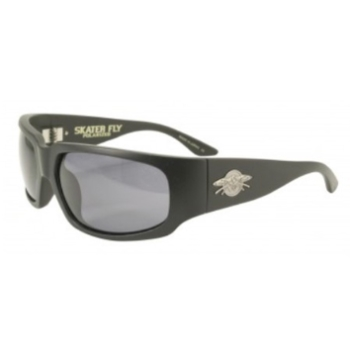 Black Flys SKATER FLY/JAY ADAMS SIGNATURE MODEL Sunglasses