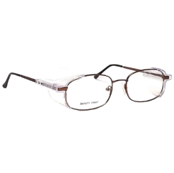 Safety Optical SF7 Eyeglasses