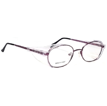 Safety Optical SF8 Eyeglasses