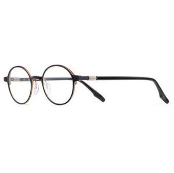 Safilo Design Forgia 04 Eyeglasses