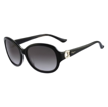 Salvatore Ferragamo SF703SR Sunglasses