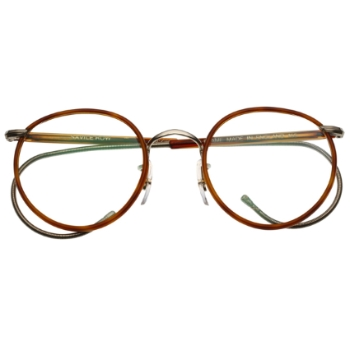 Savile Row Panto Beaufort Eyeglasses
