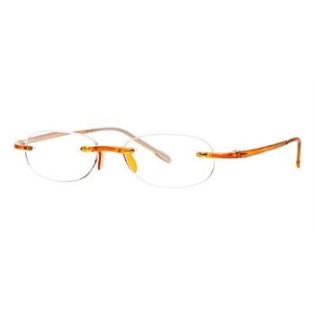 Scojo New York Readers Gel Eyeglasses