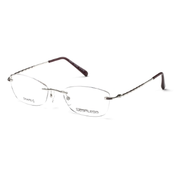 Seemless SMS-P01-0262 Eyeglasses