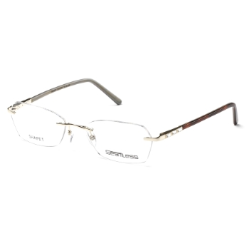Seemless SMS-S02-0104 Eyeglasses