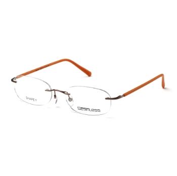 Seemless SMS-S04-0116 Eyeglasses