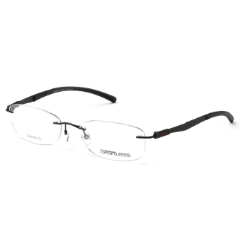 Seemless SMS-S08-0460 Eyeglasses
