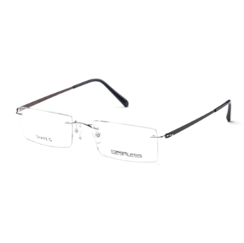 Seemless SMS-T02-1006 Eyeglasses