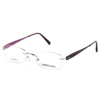 Seemless SMS-T03-1061 Eyeglasses