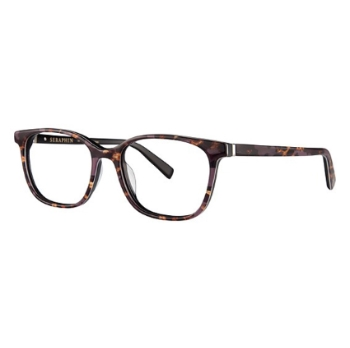 Seraphin by OGI CHATSWORTH Eyeglasses