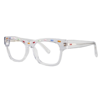 Seraphin by OGI MARILYN TOO Eyeglasses