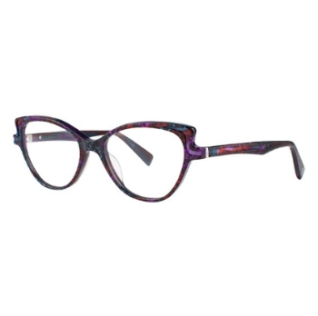 Seraphin by OGI VERMILLION Eyeglasses