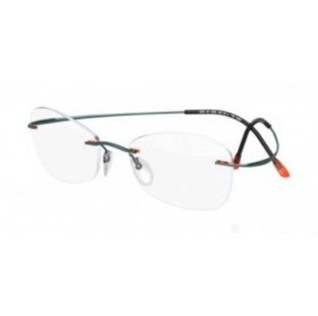Silhouette 4533 (5490 Chassis) Eyeglasses