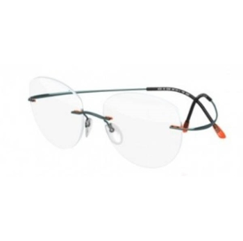 Silhouette 4534 (5490 Chassis) Eyeglasses