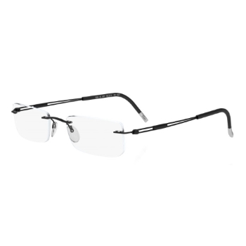 Silhouette 5221 (5227 Chassis) Eyeglasses