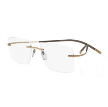 Silhouette 5396 (7581 Chassis) Eyeglasses