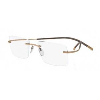 Silhouette 5398 (7581 Chassis) Eyeglasses