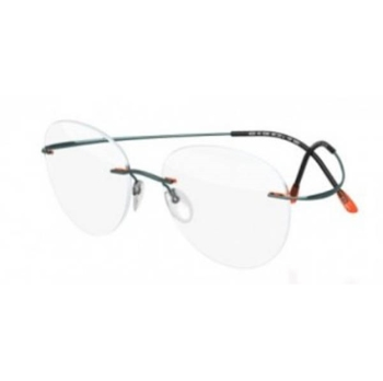 Silhouette 5488 (5490 Chassis) Eyeglasses