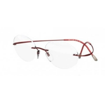 Silhouette CO (5515 Chassis) Eyeglasses