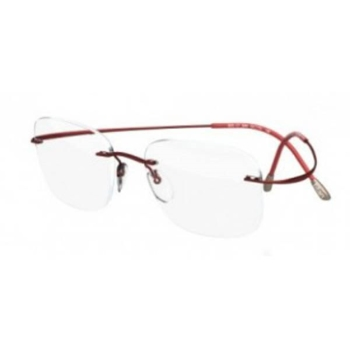 Silhouette CR (5515 Chassis) Eyeglasses