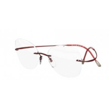 Silhouette CT (5515 Chassis) Eyeglasses