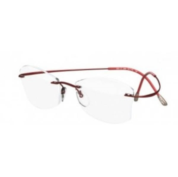 Silhouette CW (5515 Chassis) Eyeglasses