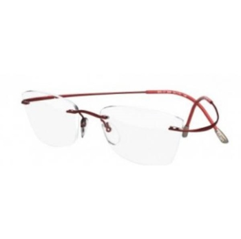Silhouette CX (5515 Chassis) Eyeglasses