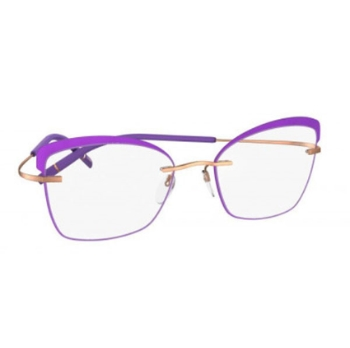 Silhouette FT (5518 Chassis) Eyeglasses