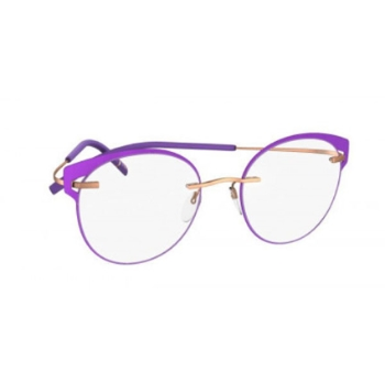 Silhouette FV (5518 Chassis) Eyeglasses