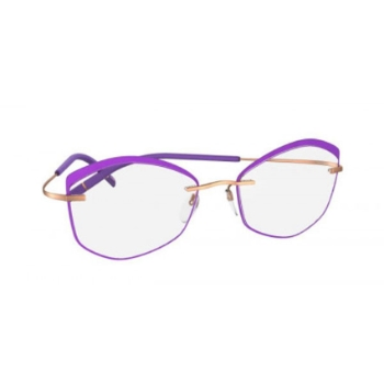 Silhouette FW (5518 Chassis) Eyeglasses