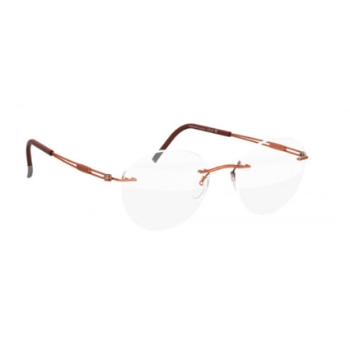 Silhouette EP (5521 Chassis) Eyeglasses