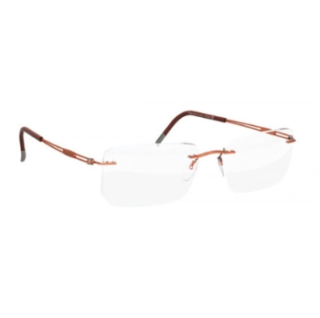 Silhouette EY (5521 Chassis) Eyeglasses
