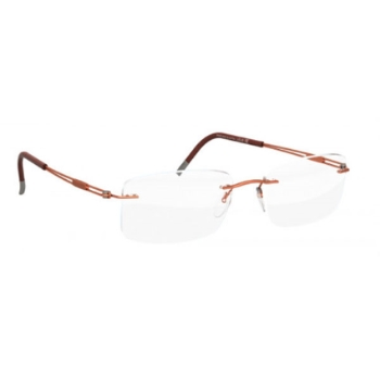 Silhouette FA (5521 Chassis) Eyeglasses