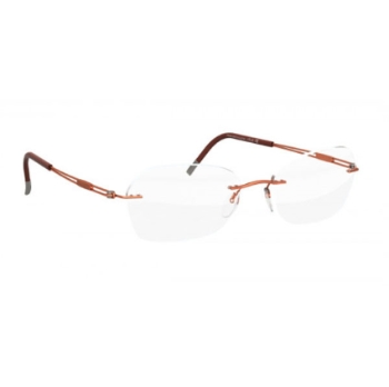 Silhouette FC (5521 Chassis) Eyeglasses