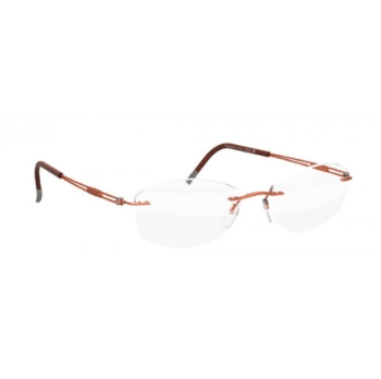 Silhouette FD (5521 Chassis) Eyeglasses