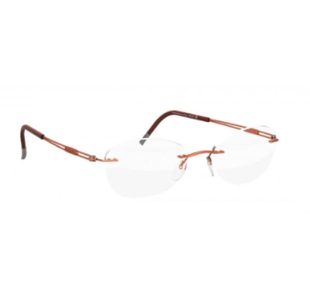 Silhouette FE (5521 Chassis) Eyeglasses