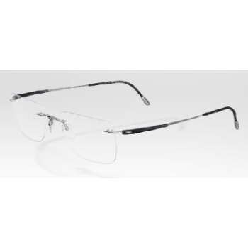 Silhouette 7714 (7719 Chassis) Eyeglasses