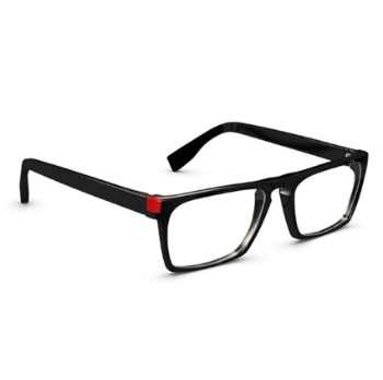 Simple Banks Eyeglasses