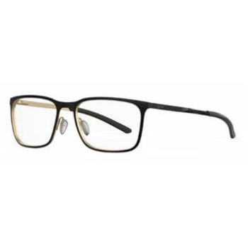 Smith Optics Outsider Metal Eyeglasses