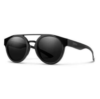Smith Optics Range - Oval Sunglasses