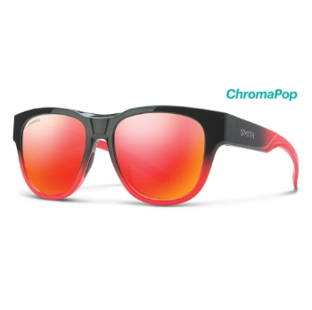 Smith Optics Rounder Sunglasses