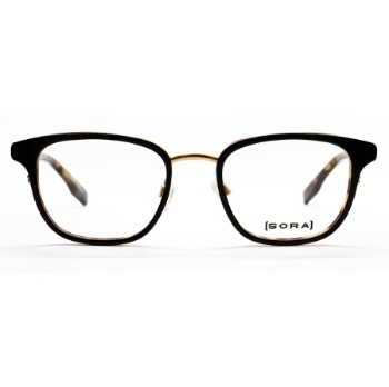 Sora Hunter Eyeglasses