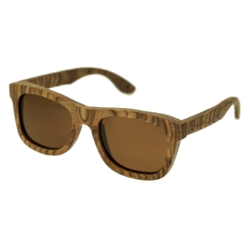 Spectrum Wood Cipes Sunglasses